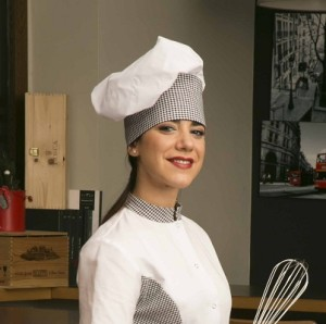 M-328B CAPPELLO CHEF